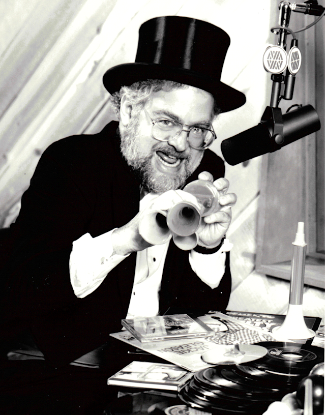 Dr. Demento (Photo: Stephen Peeples)