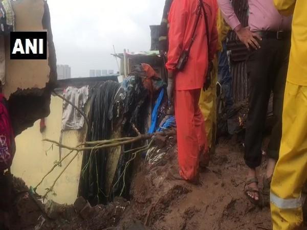 A visual of the incident site (Photo/ANI)