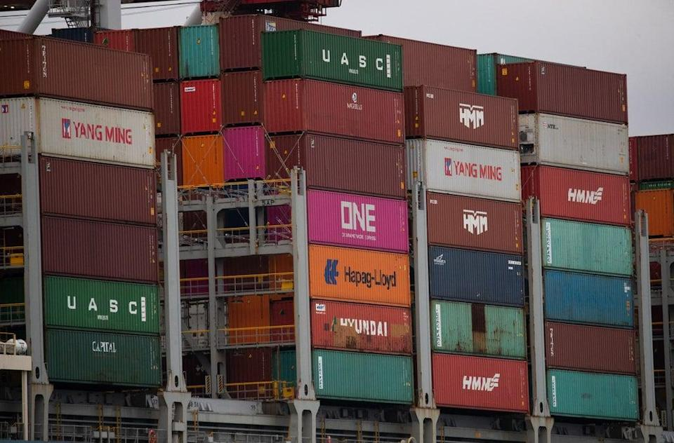 The Government is keen for more businesses to export as it targets growing eastern markets (Andrew Matthews/PA) (PA Archive)