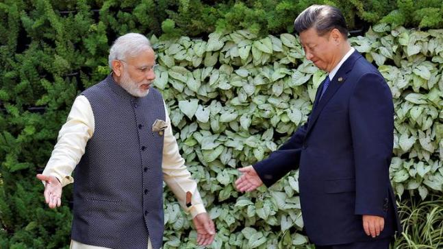 """China's media has hailed the two-day """"informal summit"""" between Prime Minister Narendra Modi and Chinese President Xi Jinping as a """"major chance"""" to lift recently strained relations."""