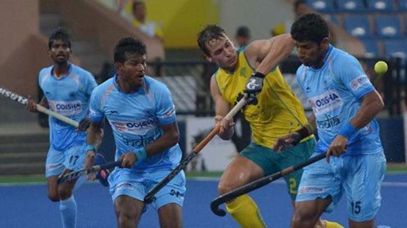 Hockey India names 48 players for the national camp