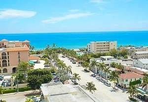 Hotel Near Boca Raton Florida Offers Vacation Package For Travelers