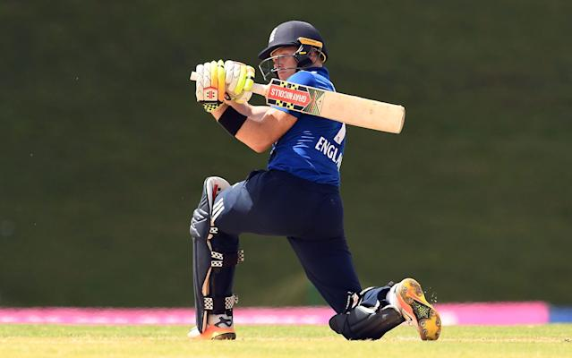 <span>Sam Billings looks likely to replace Jos Buttler with the gloves for England</span> <span>Credit: afp </span>