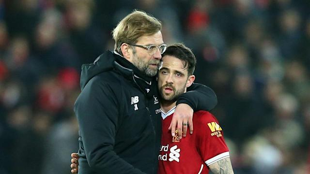 The Reds boss tasted Bundesliga title wins and European success with Borussia Dortmund, but claims he never boasted his current depth of talent
