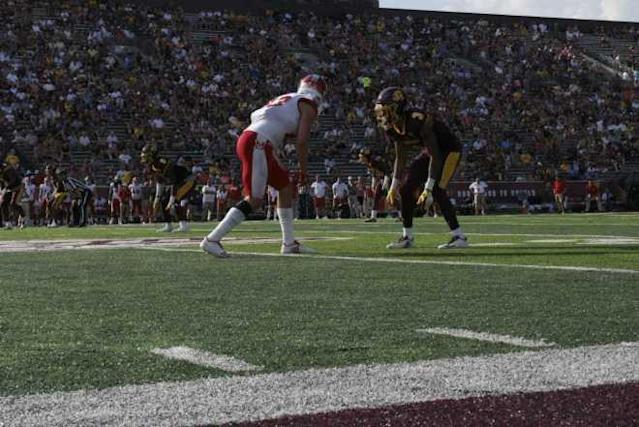 Chippewas trounced by Miami (OH) in conference opener, 31-14