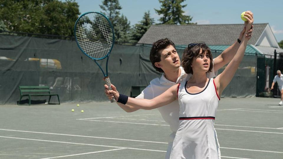 Red Oaks on Amazon Prime Video