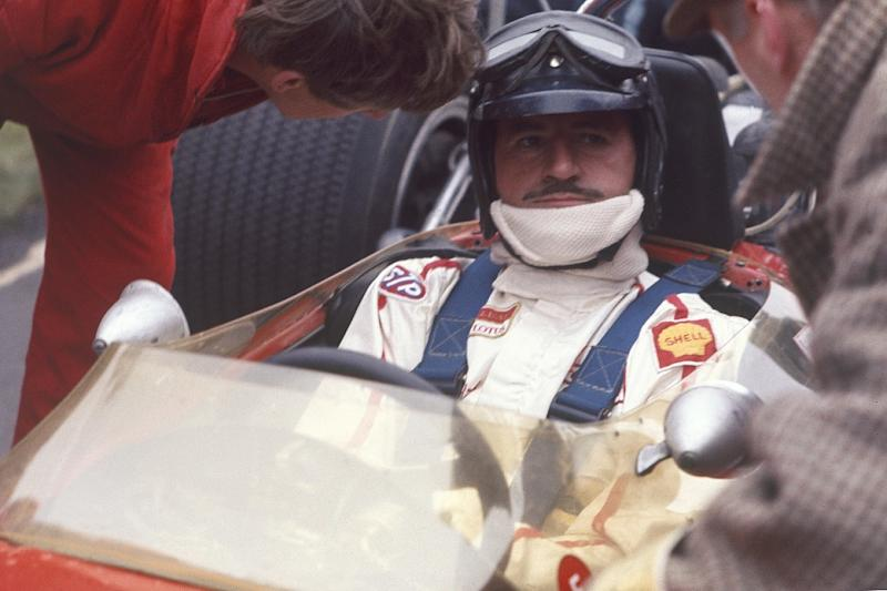 Is Graham Hill F1's most underrated legend?