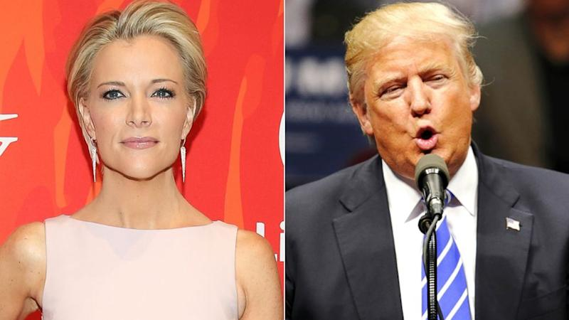 Donald Trump and Megyn Kelly 'Cleared the Air' in Meeting