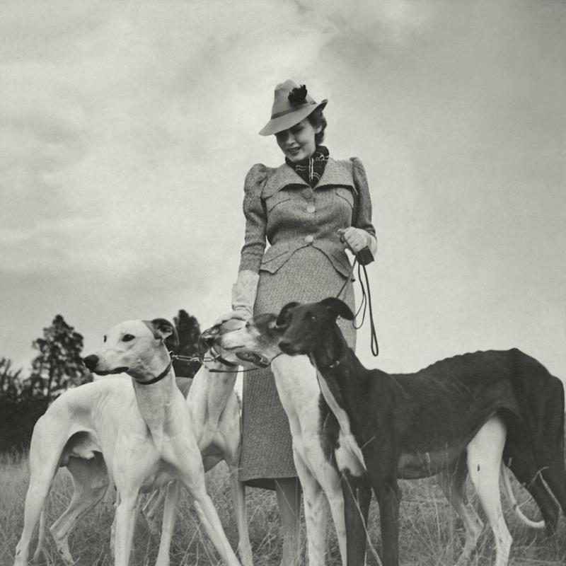 Photo credit: Toni Frissell - Getty Images