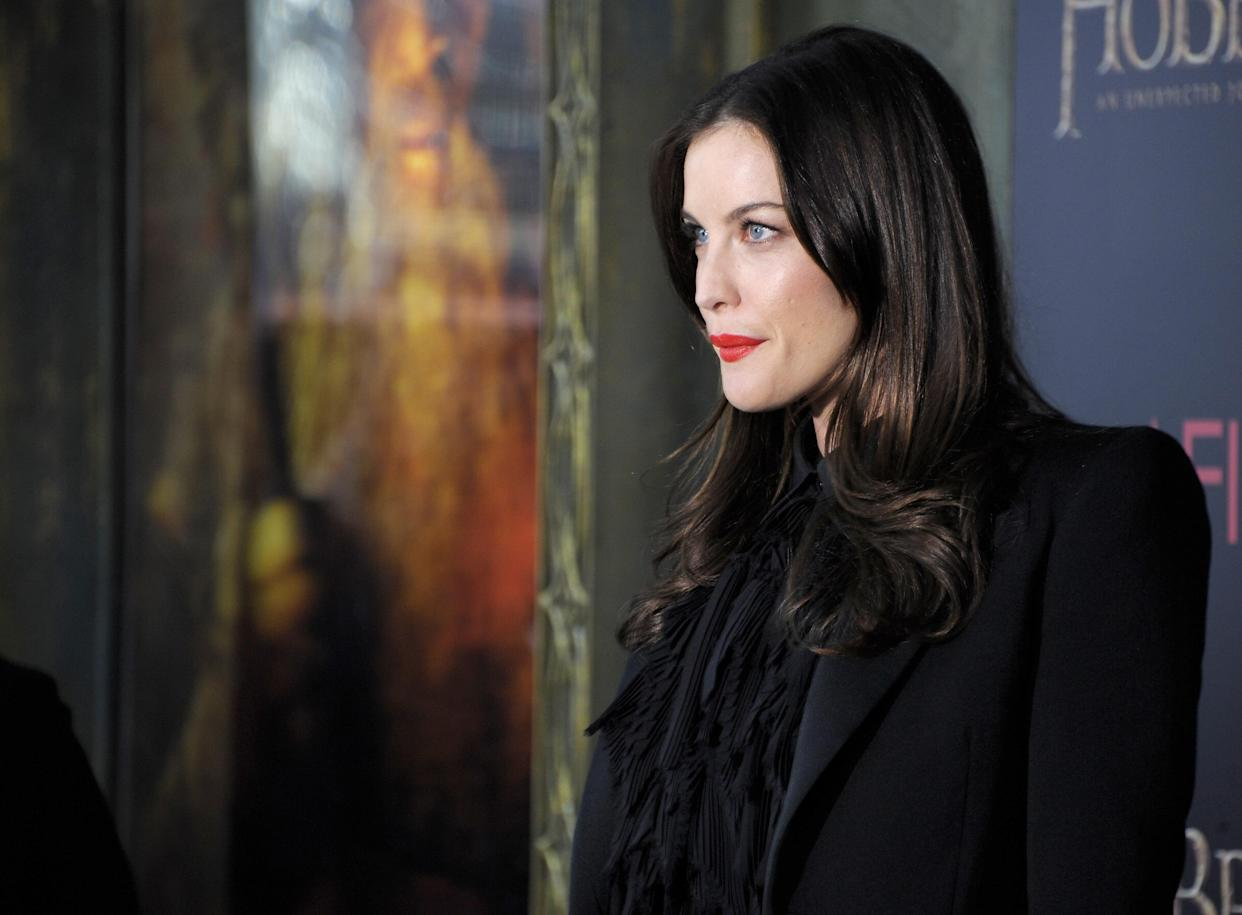 Top 9 at 9: The New York Premiere of 'The Hobbit: An Unexpected Journey'