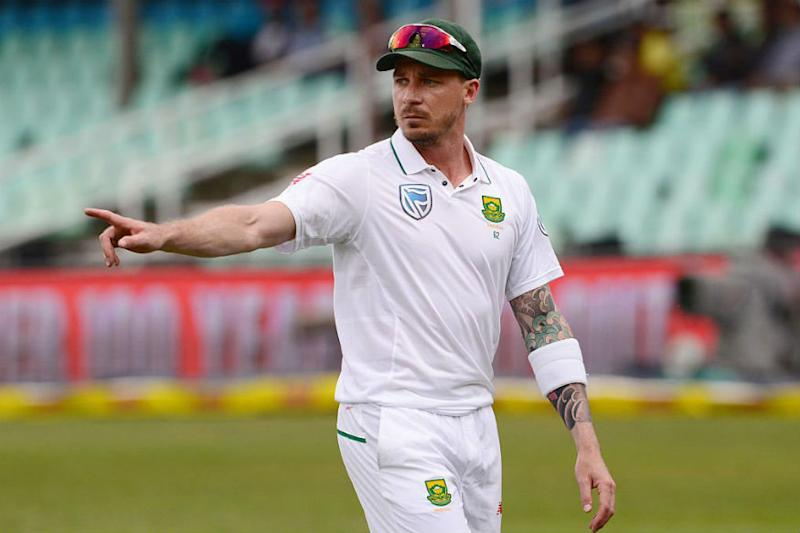 Happy I Don't Have to Play Test Cricket Against Steve Smith Anymore: Steyn