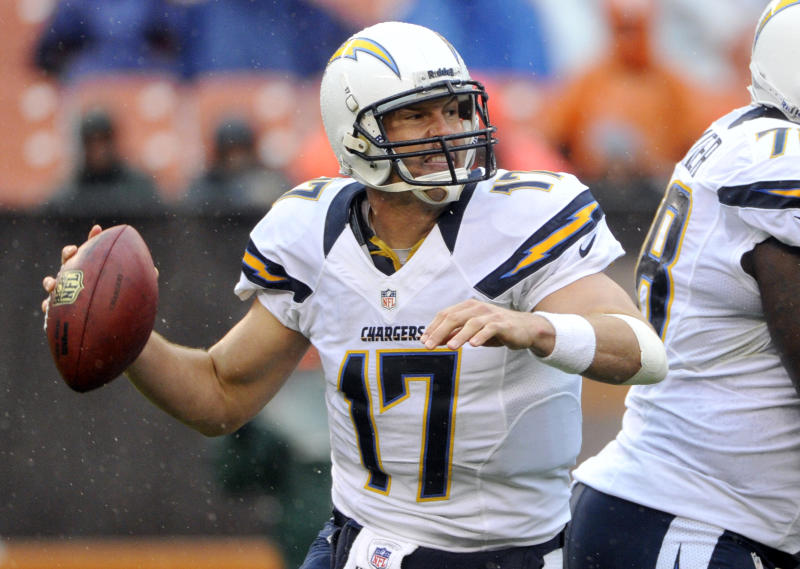 Chargers try to avoid another prime-time flop