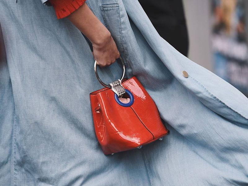 48a7546564 The 8 Designer Bags to Tell All Your Friends About