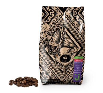 "We're not sure of anyone who can resist some <a href=""https://jet.com/product/Uniquely-J-Coffee-Bar-Blend-Whole-Bean-Coffee-Organic-and-Fair-Trade-Medium-Roas/5b6cb7d2f2d84c658c9b478a2f18e401"" target=""_blank"">artisanal coffee beans</a>."