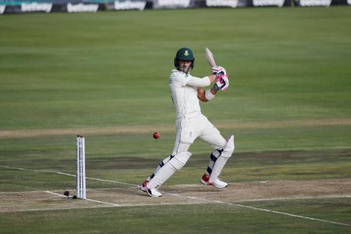South Africa's captain needs some runs in Port Elizabeth although his teammates would also like him to win the toss