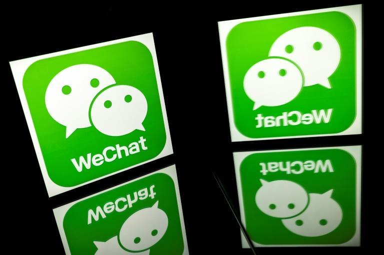 WeChat, part of the Chinese tech giant Tencent, is a massively popular 'super app' which includes social networking, messaging, e-commerce and more
