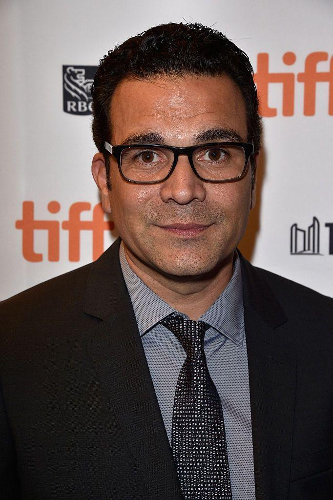 <p>In the series, Abraham will be played by Ricardo Chavira, who <em>Desperate Housewives</em> fans will know as Carlos Solis, the husband of Eva Longoria's character, Gabrielle. The actor has also had roles on <em>Scandal</em>, <em>Jane the Virgin</em>, and <em>Santa Clarita Diet</em>. </p>