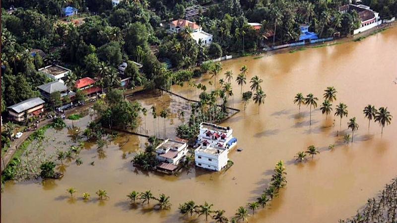 How to Donate to CM Relief Fund for Kerala Flood Relief and rehabilitation