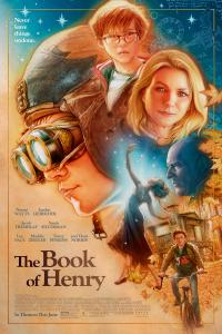 'The Book of Henry' releases a dreamy poster ahead of new trailer
