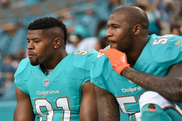 Andre Branch Is The Future Of The Miami Dolphins Defensive Line