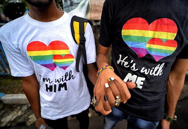 """A vestige of the Buggery Act, the Article 377 of the Indian Penal Code, which made illegal all acts of 'unnatural' sex, was introduced in 1861 in British India. After decades of social debate, the Supreme Court on September 6, 2018, ruled that the application of Section 377 to consensual homosexual sex between adults was unconstitutional, """"irrational, indefensible and manifestly arbitrary"""". The opening of minds, however, would take some more time."""
