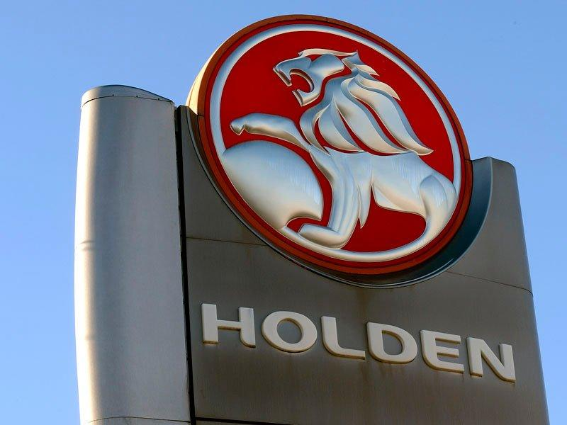 Holden recalls imported cars