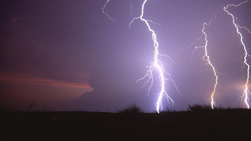 Lightning Strike Feels Like Being Cooked in a Microwave, Survivor Says