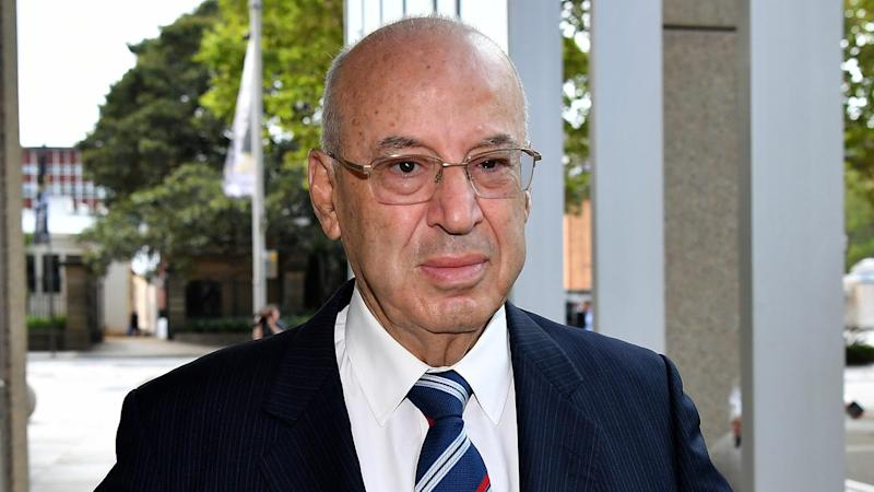 EDDIE OBEID COURT