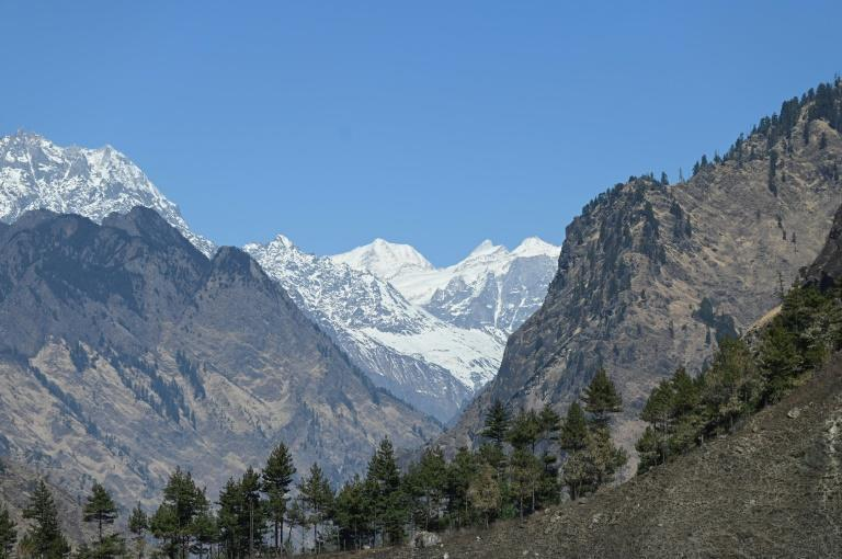 In the Indian Himalayas, construction work is having a devastating toll on the fragile region