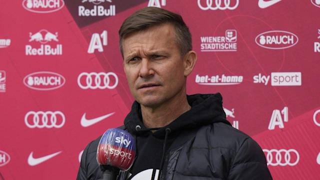 Report: Jesse Marsch to be named new RB Leipzig boss