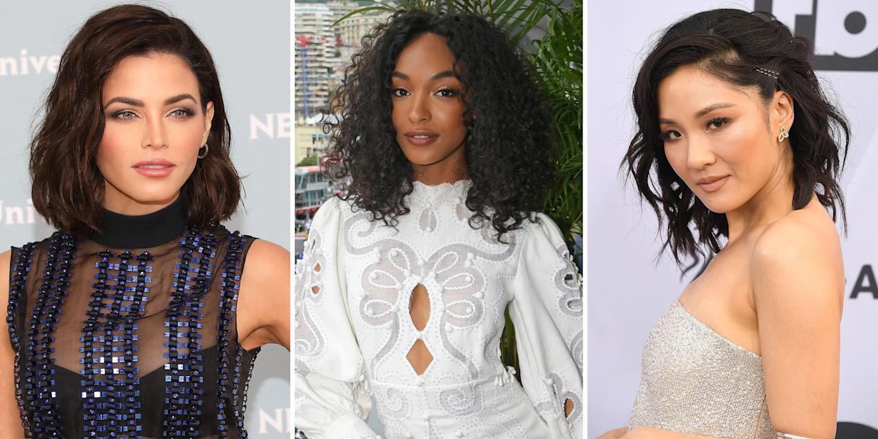20 Ways To Style Short And Curly Hair This Summer