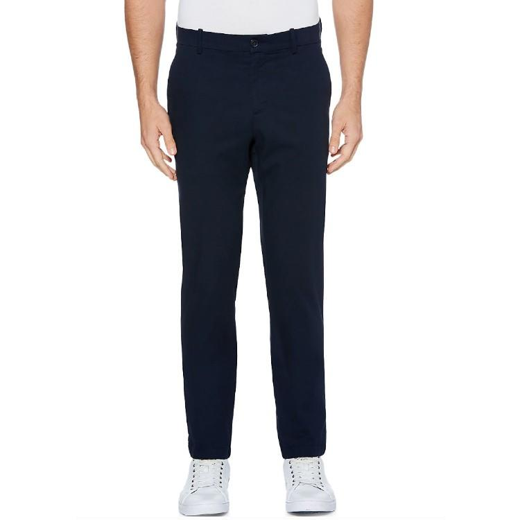 Slim-Fit Stretch Wrinkle-Resistant Chino Pants. (Photo: Walmart)