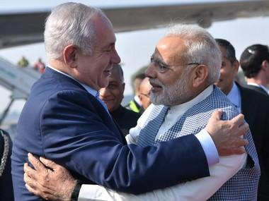 Narendra Modi need not explain hugging world leaders, being 'touchy feely' is the desi way of welcoming guests