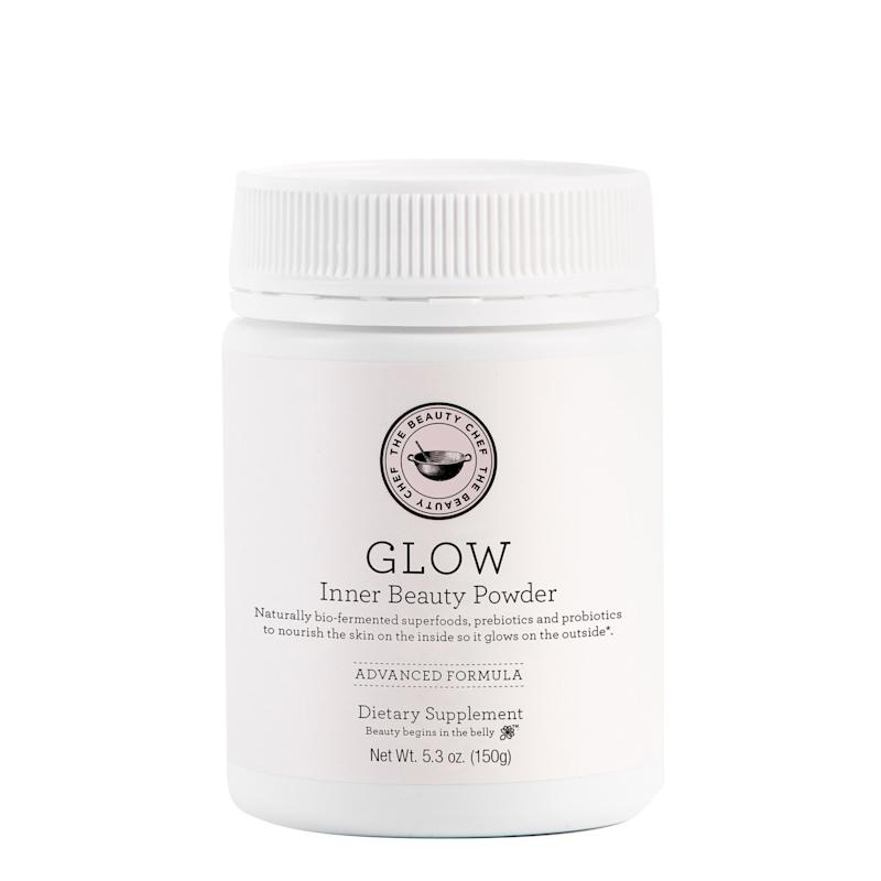 The Beauty Chef Glow Inner Beauty Powder. Image via The Detox Market.