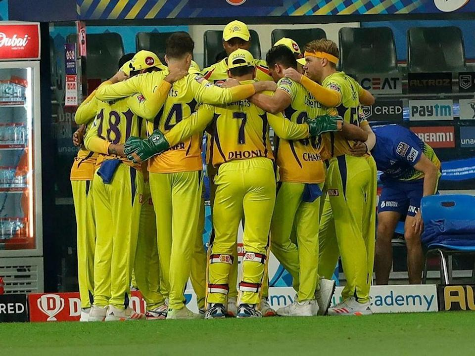 CSK IPL 2021: MS Dhoni's CSK a mid-table team, won't be surprised if they don't qualify for playoffs: Aakash Chopra | Cricket News