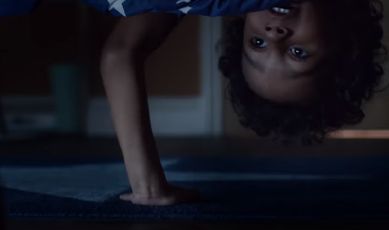 John Lewis Christmas Advert 2017.The 2017 John Lewis Christmas Ad Is Here And Ready To Make