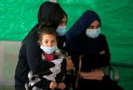 Gaza's sagging health system days away from overwhelm by COVID-19, advisers say