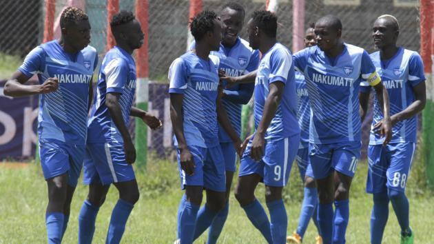 <p>Nakumatt FC calls for two day open trial to revamp squad</p>
