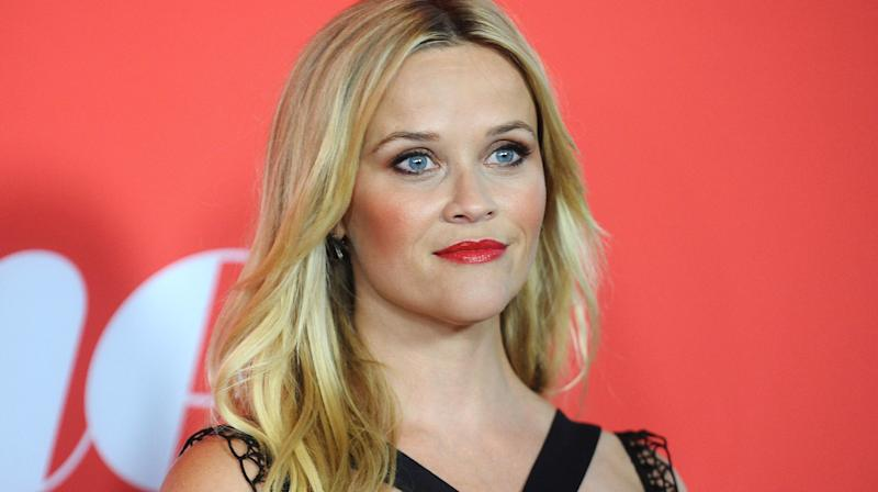 Reese Witherspoon To Produce Film About 'God Hates Fags' Church