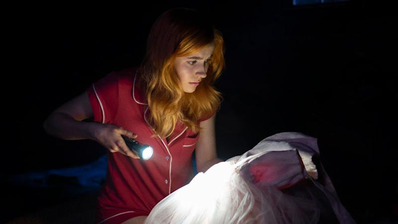 We Have Thoughts About Who Killed Dead Lucy On 'Nancy Drew'