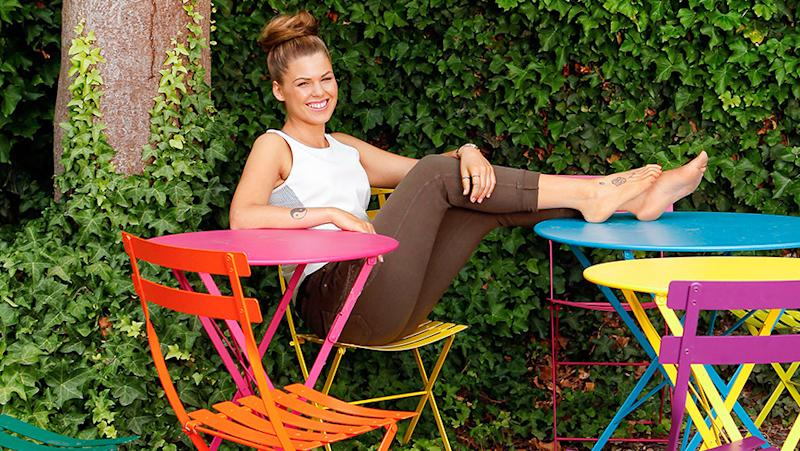 Health game changer: Belle Gibson, The Whole Pantry