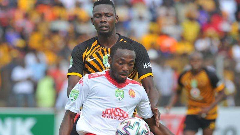 Shalulile: Reported Kaizer Chiefs target worth more than Bafana Bafana duo Dolly and Tau - Brookstone