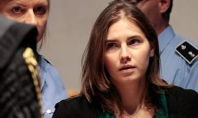 Knox Trial: No Trace Of Kercher's DNA On Knife