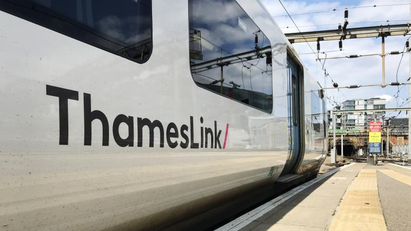 Thameslink delays Kent expansion