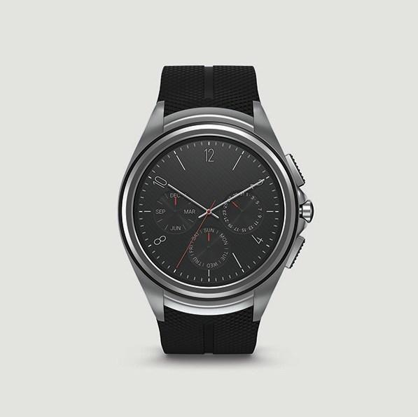 LG launches updated version of its Watch Urbane 2nd Edition