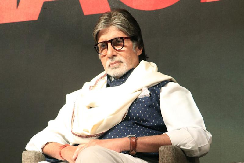 Amitabh Bachchan Served Legal Notice by Delhi Bar Council for Donning Lawyer's Attire in Ad