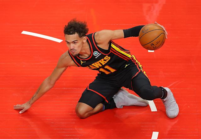 Jazz At Hawks Lineups Injury Reports And Broadcast Info For Thursday
