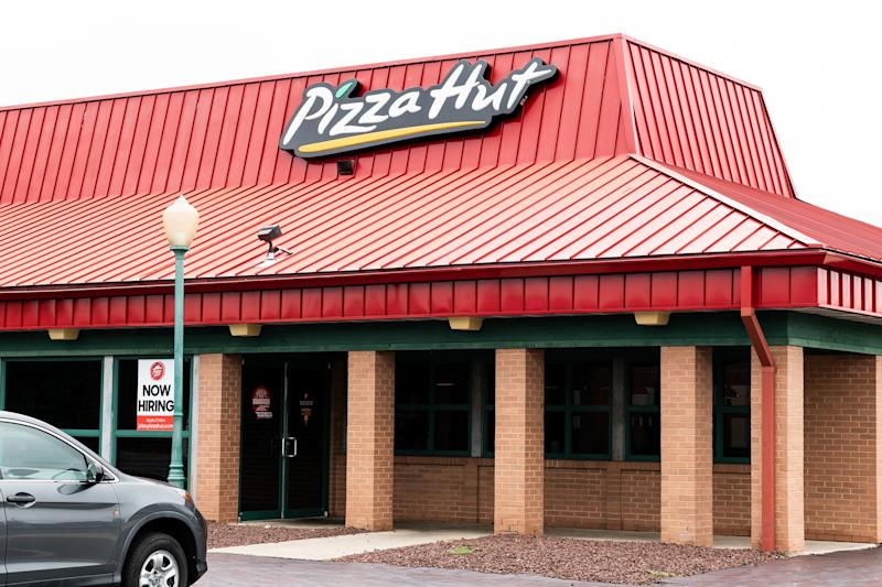 Pizza Hut Apologizes After Special Needs Students Allegedly