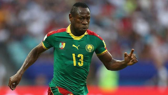<p><strong>Age:</strong> 21</p> <p><strong>Position:</strong> Forward</p> <br><p>The Cameroon striker has had a remarkable and unorthodox journey to his current location in the Chinese Super League at the age of 21. </p> <br><p>After beginning his career with FC Rainbow in his home country, he moved to the USA after being scouted by fourth-tier side Wilmington Hammerheads. A move to Denmark followed with AaB, before a tournament-winning campaign at the Africa Cup of Nations in 2017 (during which he was named player of the competition) catapulted him to greater attention and a £5m switch to Henan Jianye.</p> <br><p>The forward has scored seven and assisted as many in 21 appearances this season, contributing to exactly 50% of his side's total league goals.</p>
