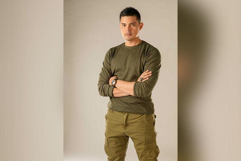 Dingdong Dantes wins 'Asian Star Prize' at 15th Seoul International Drama Awards
